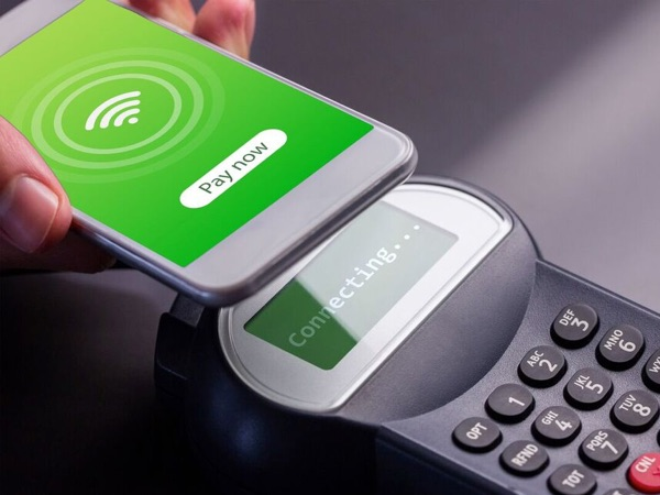 mobile phone payment system