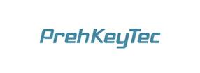 prehkeytec logo